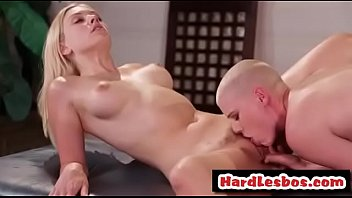 lesbian time first massage Siblings watching porn home alone