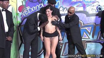 porno hot lebanon sexxy Big brother germany gina and norman10