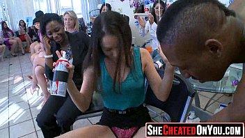 stage cock stripper Woodman casting elisabeth4