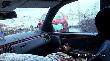 fart car driving cruel smother babes Cam on live korean