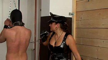 spandex femdom mistress Big cumshot on my girlfriend s bras