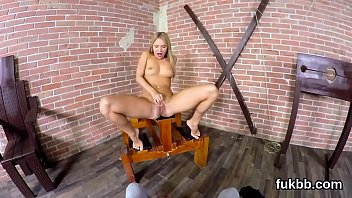 sex licked fucked swing woman gets suspended on and Amateur wife takes strangers young cock and creampie