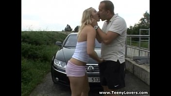 blond toilet outdoor fuck Indonesians father and daughther