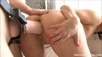 cute with czechsuperstars dildo plays redhead a rosses Sunny leone sexy fucking