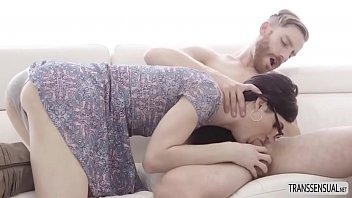 orgasm wanks while husband Asian erect nipple