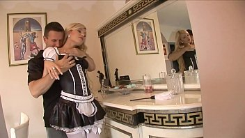pumping maid crystal the British wifes girlfriends