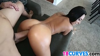 hogtied boring nicole Asian sucks tiny cock