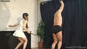 slave by mistress is humiliated Video del palanquilla