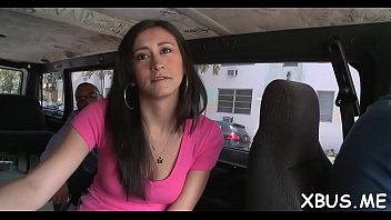 bus touch video gansta Please press pause and let me fuck you jynx maze