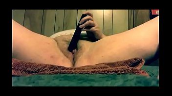 pus 50 milf Two dicks for a brunette