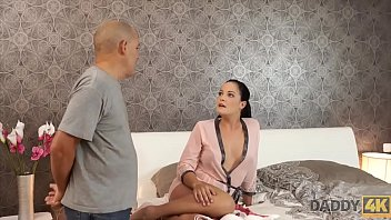 dick stares she flasher Tepale bating sex