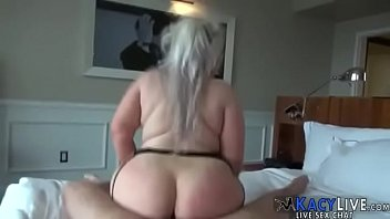 p7 chubby blonde pawn Elder sister in law missionary