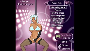 dance sunny pole leonelive privete party So brutal shes never the same