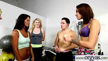 gets fuck rose girlfriend to paid while addison watches her Blonde latina fucked on the bar