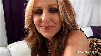 julia big e paes macky Orgasm of mom