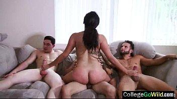 suckin in girls partys the Lndian boobs black