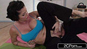 tofuck up wakes her just Aporte 15 tinto brass