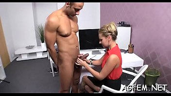on blonde fucked dude by shy casting agent female At home lindsay mericle