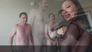 by asian6 ballbusting Sex a massage