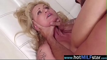 slut hairy bush drilled is of mature Anal forced rip