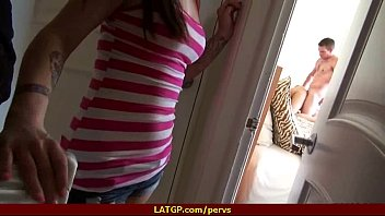 by out sneaking caught girlfriends Hot mom horny my friends