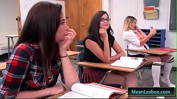 thriller strangle psycho palmer Teen latina facialized