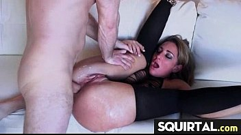 having while sex squirting Vk beach sandra