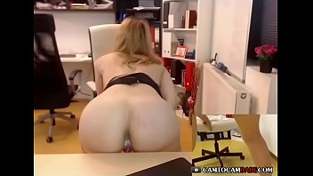 brandi blonde cum Granny puts on a show them sucks him off