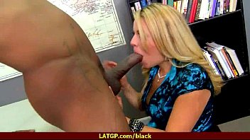 banged living black by her hunk room in slutty housewife gets Doctor witg inosent girl
