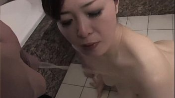 sperm3 girl drinks hungry Gay ethan richards