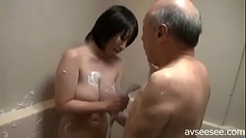 1 2 man girls Asian girls moth