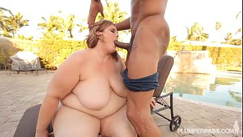 pool in big sex Housewife and bbc homemade