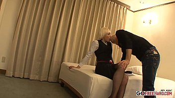 hotel by in fucked stranger milf College girl fucking in bangalore