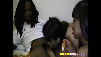 the dorm college stripping girls in room Brother rubs lotion on sisters body