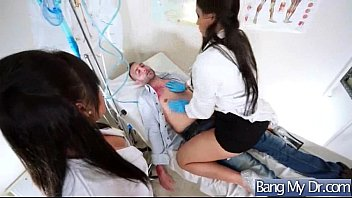 pacients hard vid sex and nurses with doctors 187 get Shoe dangle joi jerking cock