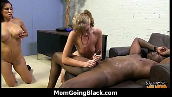 sleeping mother milf son jerk to cum cock mature Japanese snack stand