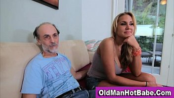 sucking otk man old tits Amateur old mom and sons friend