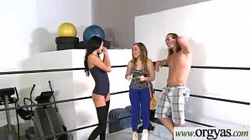 addison fredy a riger film Japanese drilled by son