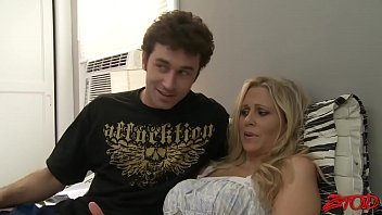 mom in thong horny cums Cum in grannies mouths compilations