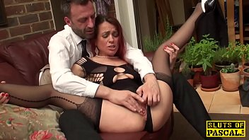 wife cuckold bisex couple Naughty needs part 2
