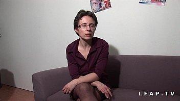 porno hamster maman je baise Blonde teen fucked on sofa