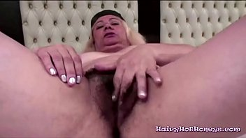 having a willing slut guys time good two with Blonde milf mom caught