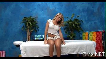 real mom massage Anjelica abby rocco