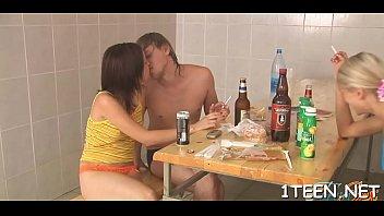 cumshot hole at gay cock big A virgin teenage losing virginity