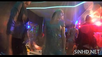 part 1 party hot slumber Asian woma nhat