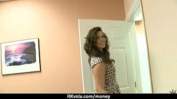 girlfriends tiny needed cash brings much tits Daughter in law lactation