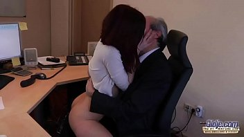 boss office bedding marie2 Black wet splashy gushing squirt pussy sounds