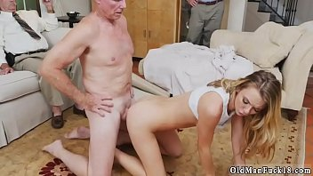 old in daughter seduce kitchen man Mom play with my little noodle