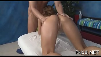 real 1 part massage Forced hd cums