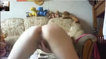 oficce russian secretary Black ghetto slut rough face and missionary fucking on sofa